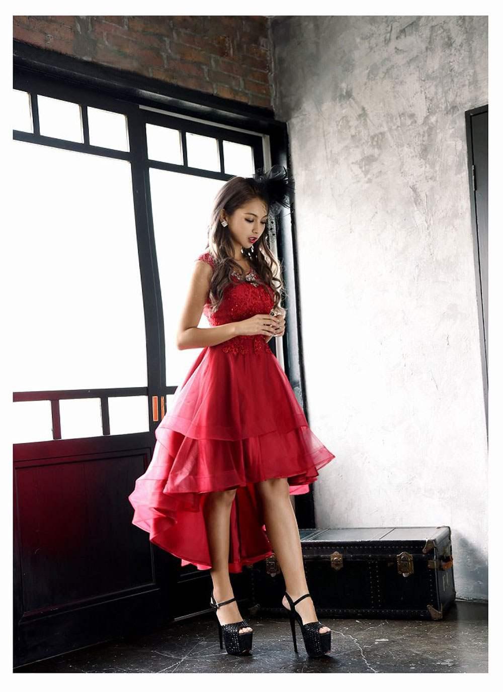 noaliceブランドのドレスや水着をゆきぽよちゃんがプロデュース